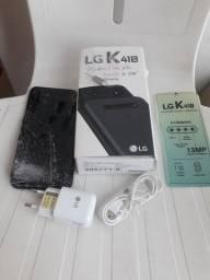 Smartphone LG K41S 32 GB