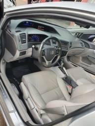 Título do anúncio: Honda Civic EXR 2.0