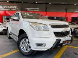 Título do anúncio: Chevrolet   S10  Lt Flex Cabine Dupla