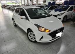 Hyundai HB20 evolution