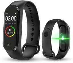 Pulseira Inteligente Smartwatch M4