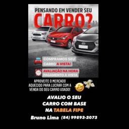 Título do anúncio: COMPRO SEU CARRO