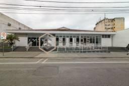 Paranaguá - Loja/Salão - Centro Histórico