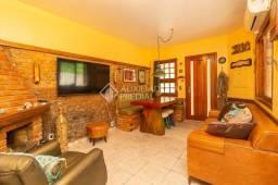 Casa de condomínio para alugar com 3 dormitórios em Teresópolis, Porto alegre cod:330866