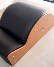 Spine Corrector e Slide Board  / Pilates
