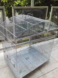 Título do anúncio: Gaiola viveiro Londrina para aves