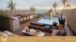 wi-Rooftop Com Piscina Privada na Coberto e Área Gourmet | Conheça