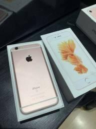 IPhone 6s 16 e 32Gb pra sair hoje!