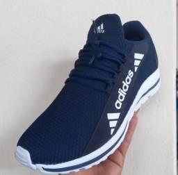 Título do anúncio: Vendo esse tênis masculino Adidas