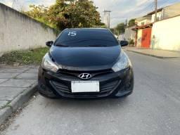 Hyundai hb20 1.6 2015 único dono