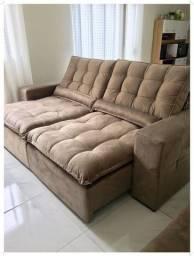 Título do anúncio: Estofado Retrátil (4 opções de tamanho) 20cm de Pillow - NOVO - Pronta entrega
