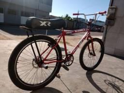 Bike aro 26 (Montadinha)