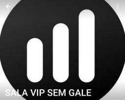 Sala VIP IQ Option (Sem gale)