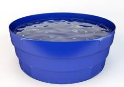 caixa de agua 500litros/1000L