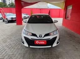 Toyota Yaris XL 1.3 2019