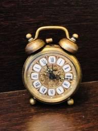 Antigo Relógio Alemão - Modelo Blessing