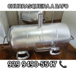 churrasqueira portatil a bafo entrega gratis  #!