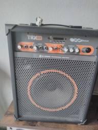 Vendo caixa de som amplificada!