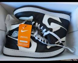 Tênis Nike Air Jordan 1 Chicago Retro (42)