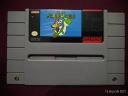 Super Mário World, Super Mario Kart