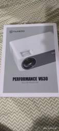 Título do anúncio: Projetor Vankyo Performance V630 ( Full HD).  ACEITO CARTÃO