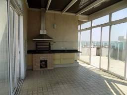 Título do anúncio: Cobertura, 600 m² - venda por R$ 7.900.000,00 ou aluguel por R$ 25.000,00/mês - Moema - Sã