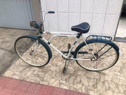 Título do anúncio: Bicicleta antiga da marcar monark