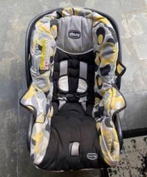 Kit carrinho bebê