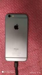 Iphone 6s 64gigas LER A DESCRIÇÃO