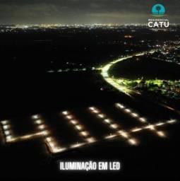 Título do anúncio: Lotezão de 12x30 no Catu Aquiraz.