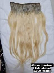 Venda de telas de cabelo humano