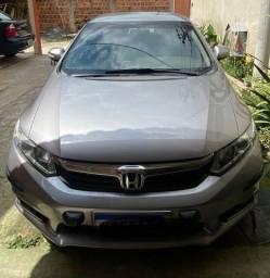 Título do anúncio: Honda Civic LXL
