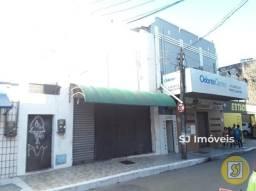 Título do anúncio: FORTALEZA - Loja de Shopping/Centro Comercial - CENTRO