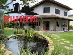Casa conceitual 4 suites , Alto padrao em Busca Vida - Camacari - BA