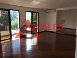 Título do anúncio: Excelente Apartamento com 4 dormitórios sendo 3 suítes, 285 m² para venda R$ 7.500.000,00