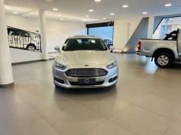 Título do anúncio: Ford fusion 2015 2.0 titanium awd 16v gasolina 4p automÁtico