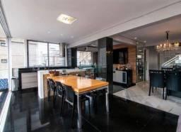 Título do anúncio: Apartamento à venda com 4 dormitórios em Sion, Belo horizonte cod:PIV887