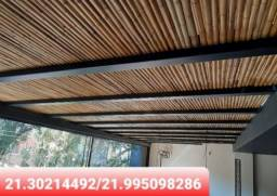 Título do anúncio: Bambus termico vidros algodoal *.plays cabo frio