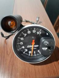 Conta Giros Autogage by Auto Meter Monster