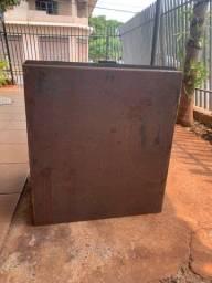 Título do anúncio: Caixa de ferro