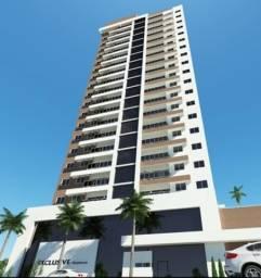 Apartamento amplo com 02 quartos sendo uma suite