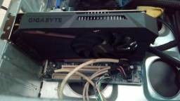 Rx 550 2gb 128 bits