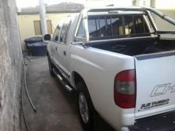 Chevrolet S10 2.8 mwm diesel 4x2 - 2001