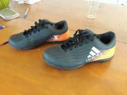 Tênis society infantil Adidas