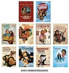 DVD DO Teixeirinha
