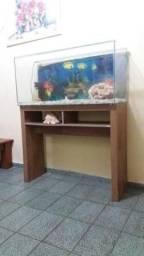 Oportunidade super aquário