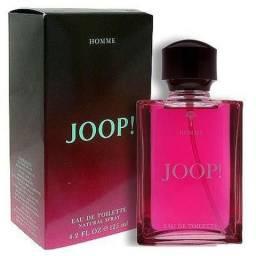 Perfume Importado Joop Homme Roxo 125ml 100% Original *Entrega Grátis!