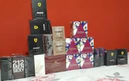 Perfumes importados original masculino e feminino a parti de 150