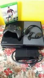 Xbox one 500gb com jogo