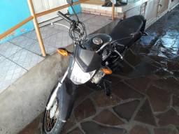 Moto fan 125 ks - 2014